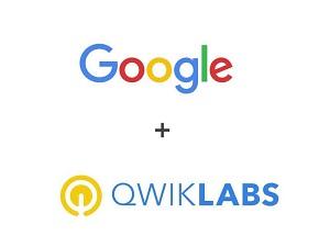 google-qwiklab